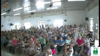 João Paulo Ramos Pereira - Jesus este Desconhecido - 16/04/2017