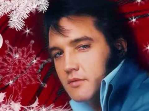 Elvis Presley - It Won't Seem Like Christmas (undubbed alternate take 6)
