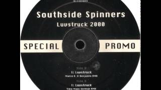 Southside Spinners - Luvstruck 2000 (Timo Mass German Remix)