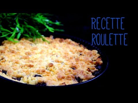 Crumble pommes recette roulette paddy power gambling addict
