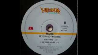 Mainx - Liz Goes House