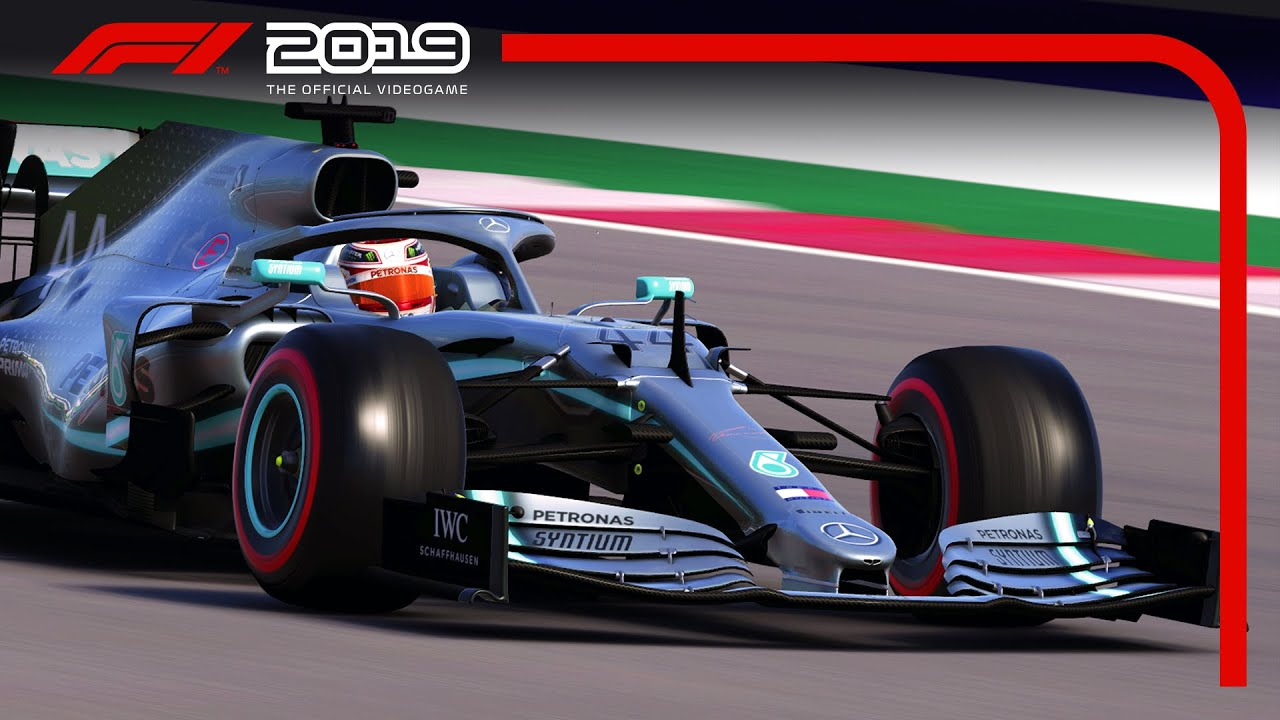 F1® 2019 | OFFICIAL GAME TRAILER 3 | LAUNCH [UK]