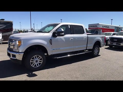 2017 Ford F-250 Centennial CO, Littleton CO, Fort Collins CO, Greeley CO, Cheyenne WY HEE71172