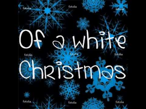 Taylor Swift-White Christmas lyrics (Full HQ Studio Version)
