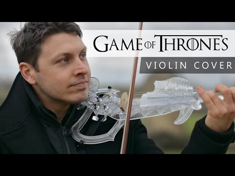 Game Of Thrones Violin Cover - 3Dvarius