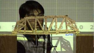 Timber Bridge Challenge 2008 At Iit Kanpur.mpg