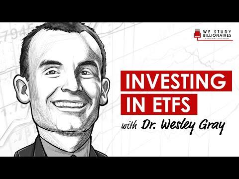 49 TIP: Quantitative Value Investing