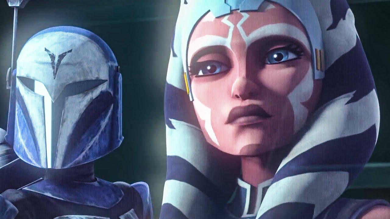 Star Wars The Clone Wars Staffel 7 Netflix