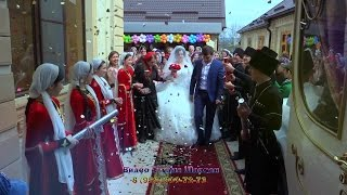 Свадьба Века. Чечня.г.Шали 16 Апреля. 2017.Видео Студия Шархан