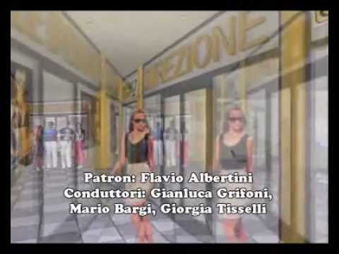 Presentazione Belle D'Estate - Flavio Group - San Marino