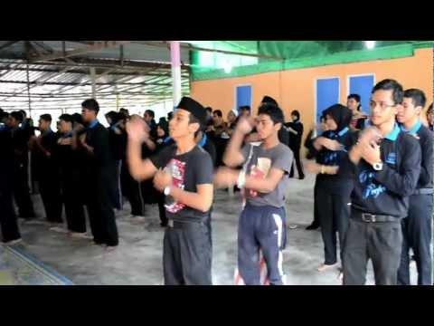 Kem Pengawas SMKTK 2012 - Orang Bilang