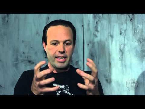 Director BJ McDonnell Talks HATCHET III