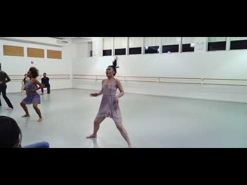 Dancing 2 - 'Feel It Here, Feel It There'