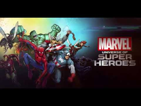 MARVEL: Universe of Super Heroes Comes to MoPOP