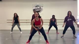 Let's Shut Up & Dance by Jason Derulo- DanceFIT Choreography by Kelsi