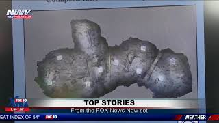 FOX 10 XTRA NEWS AT 7:  Seattle bridge closed during rush hour; Historic vessel Endeavor found