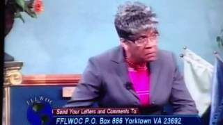 Rev. Deloris Explains The Difference Between Men and Women