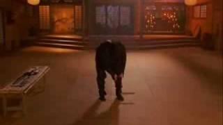 black sheep ninja