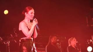 Jess Glynne - I'll be there (Köln, Live Music Hall 16.03.2019)