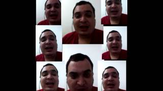 You and I (Stevie Wonder Cover by Fábio Rodrigues)