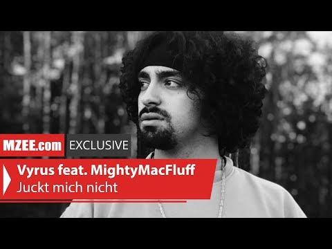 Vyrus – Juckt mich nicht feat. MightyMacFluff (MZEE.com Exclusive Audio)