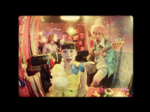 SEBASTIAN X / イェーイ (Music Video  / フルサイズ)
