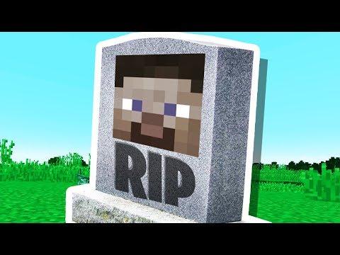 RIP MINECRAFT. thumbnail