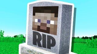 RIP MINECRAFT.