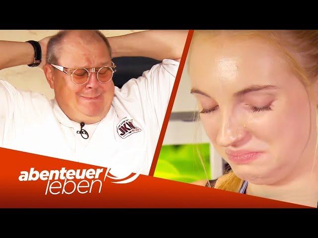 Wie bereitet die Jugend Zwiebelkuchen zu? Achim am Verzweifeln! | Abenteuer Leben | kabel eins