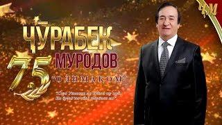 Jurabek Murodov - Concert