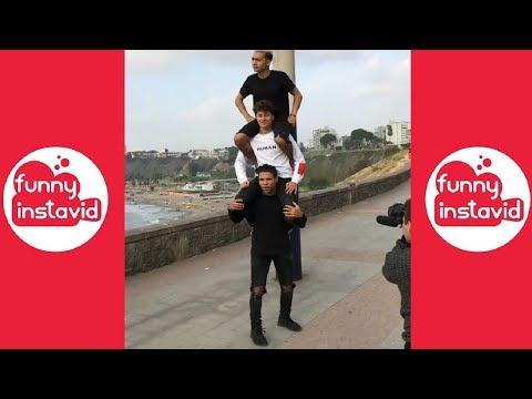 Steven Spence Funny Videos 2019 | Funny Steven Spence Vine Compilation - Funny InstaVID