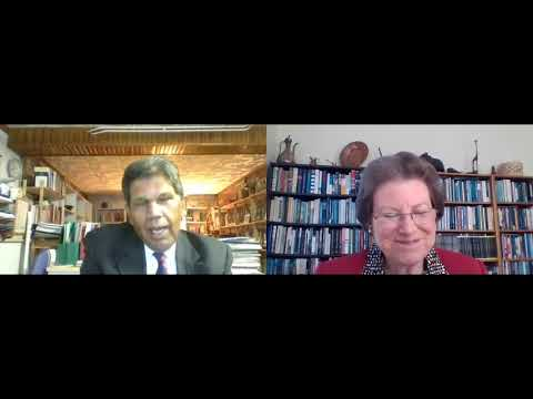 Bertrand Ramcharan: The Role of the UN High Commissioner for Human Rights