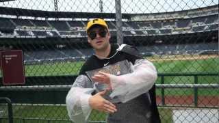 Zoltan Rises - Pittsburgh Pirates Anthem