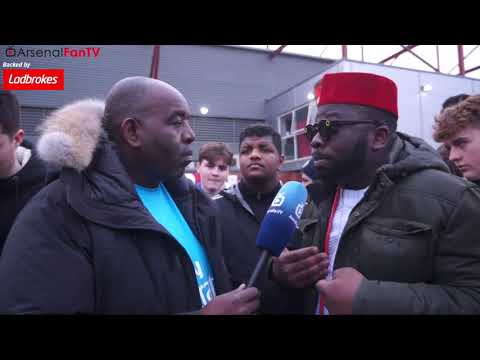 Bournemouth 2-1 Arsenal | Why Didn't Wenger Bring On Nketia? (Kelechi)