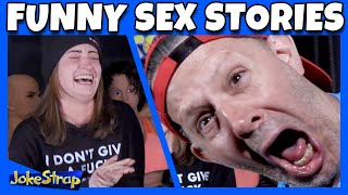 Awkward Sex and Funny Things That Can Happen During Sex - Sex Tips for Men and Women