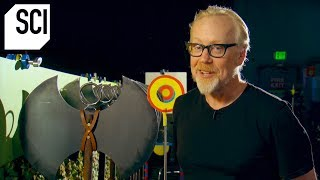 "Replicating the ""Impossible"" Odysseus Arrow Shot 