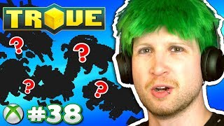 8 NEW DRAGONS COMING WITH ECLIPSE UPDATE! ✪ Scythe Plays Trove Xbox One #38