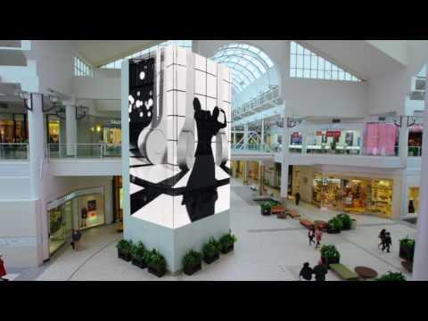 StandardVision and Arden Fair Mall: Sacramento, CA