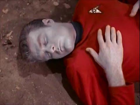 Every Single Redshirt Death in Star Trek: TOS