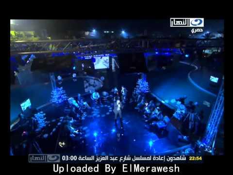 Tamer Hosny - Ba3ish - Slow Version