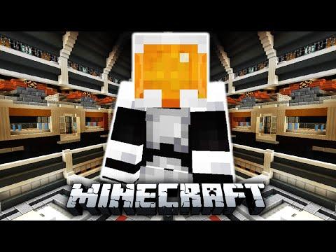 Minecraft REISE ZUM