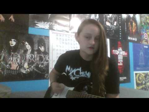 Nothing to Lose-- Billy Talent (Cover)