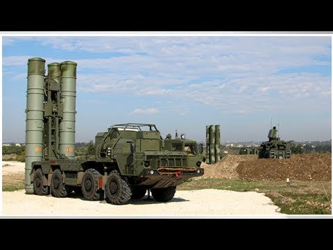 Can Russia's S-400 protect Syria against cruise missiles?