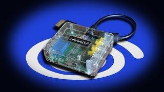 Sega Dreamcast Retrobit VGA Box Review