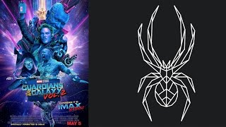 Guardians Of The Galaxy Vol. 2 - Peter Parker Movie Reviews
