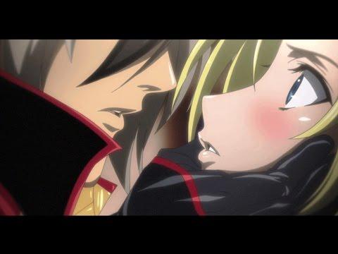 Top 100 Romance Anime (2010 - 2016)