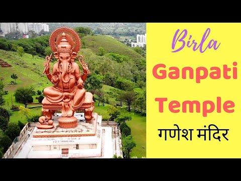 Birla Ganpati Temple, Pune