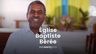Célébration des 33 ans de l'Église Baptiste Bérée