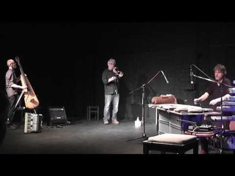 Soundscape / Grenzüberschreitungen 2017 mit BIXX Gregor Kuhn, Bernd Sicora, Steffan Claußner