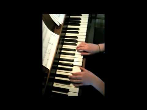 Sesame Street theme - piano solo & own-arrangement sheet music